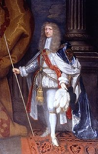 James Butler, 1st Duke of Ormonde