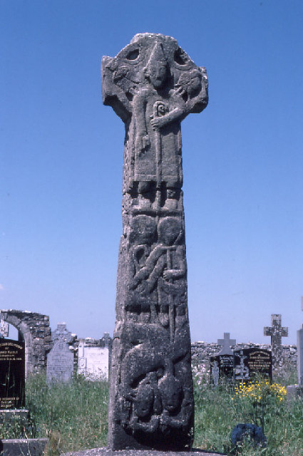 The Doorty Cross, Kilfenora